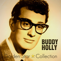 Buddy Holly - Buddy Holly - Golden Star Collection