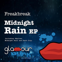Freakbreak - Midnight Rain EP