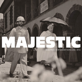 Various Artists - Majestic