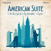 Alessandro Alessandroni - American Suite