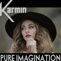 Karmin - Come with Me (Pure Imagination) - Single