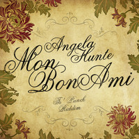 Angela Hunte - Mon Bon Ami (Ti' Punch Riddim) - Single