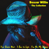 Boxcar Willie - Boxcar Willie: The Collection