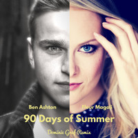 Ben Ashton - 90 Days of Summer (Dominic Graf Remix)