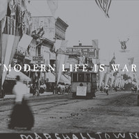 Modern Life Is War - Witness (Remastered) (Explicit)