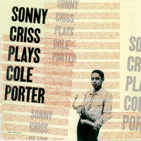 Sonny Criss - Plays Cole Porter (Remastered)
