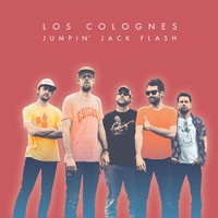 Los Colognes - Jumpin' Jack Flash