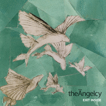 theAngelcy - Exit Inside (Deluxe Edition)