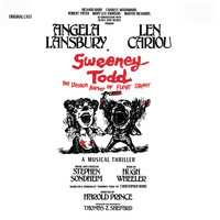 Original Broadway Cast of Sweeney Todd: The Demon Barber of Fleet Street - Sweeney Todd: The Demon Barber of Fleet Street (Original Broadway Cast Recording)