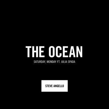 Steve Angello - The Ocean (feat. Julia Spada)