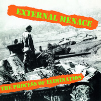 External Menace - The Process of Elimination (Explicit)