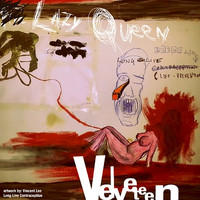 Lazy Queen - Velveteen - Single