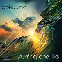 Oplewing - Surfing One Life