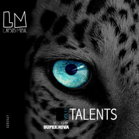 Supernova - Talents, Vol.11 (Compiled by Supernova)