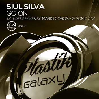 Siul Silva - Go On