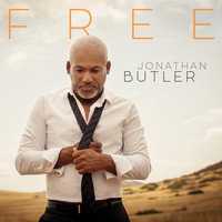 Jonathan Butler - Be Encouraged - Single
