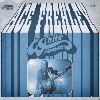 Ace Frehley - White Room