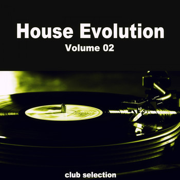 Various Artists - House Evolution, Vol. 2