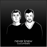 Cucumbers - Never Knew