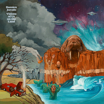 Damien Jurado - Visions of Us on the Land (Deluxe Edition)