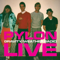 Pylon - Gravity B / W Weather Radio