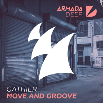 Gathier - Move And Groove