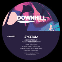 System2 - French Poet EP