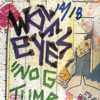 Wolf Eyes - Nog Tumb Rush