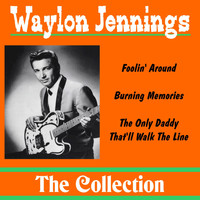 Waylon Jennings - Waylon Jennings: The Collection