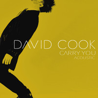 David Cook - Carry You (Acoustic)