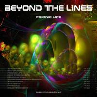 Beyond the Lines - Psionic Life