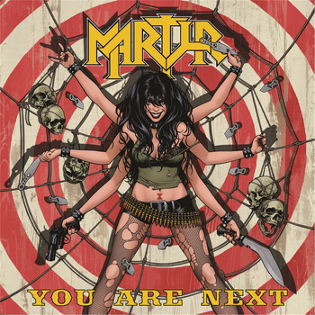 Martyr - You Are Next