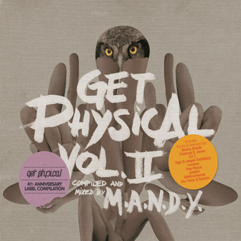 Various Artists - Get Physical, Vol II. - 4th Anniversary