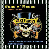 Guns N' Roses - Deer Creek Music Center, Noblesville, In. Usa. May 28th, 1991 (Remastered) [Live FM Radio Broadcasting]