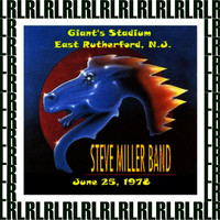 The Steve Miller Band - Giants Stadium, East Rutherford, Nj. June 25th, 1978 (Remastered) [Live on Broadcasting)