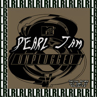 Pearl Jam - MTV Unplugged, Kaufman Astoria Studios, New York, March 16th, 1992 (Remastered) [Live on Broadcasting)