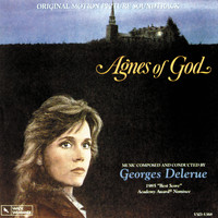 Georges Delerue - Agnes Of God (Original Motion Picture Soundtrack)