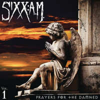 Sixx:A.M. - Prayers for the Damned (Explicit)
