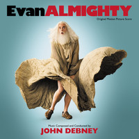 John Debney - Evan Almighty (Original Motion Picture Score)