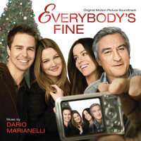 Dario Marianelli - Everybody's Fine (Original Motion Picture Soundtrack)