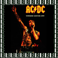 AC/DC - Towson Center, Maryland,  October 16th, 1979 (Remastered) [Live FM Radio Broadcasting]