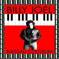 Billy Joel - The Stranger Tour, Nassau Coiliseum, Uniondale, New York, December 11th, 1977 (Remastered) [Live on Fm Broadcasting)