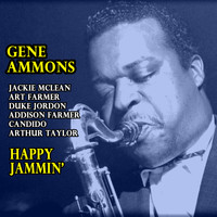 Gene Ammons - Happy Jammin'