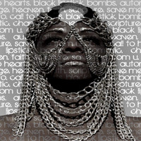 Dawn Richard - Armor On - EP