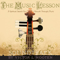 Victor Wooten - The Music Lesson Soundtrack