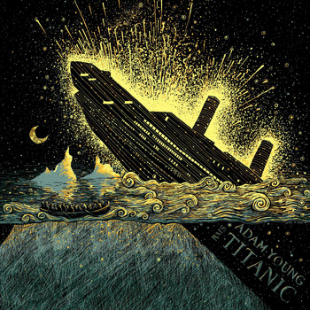 Adam Young - RMS Titanic