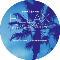 Blank & Jones - Lovelee Dae (Cassara Mixes)