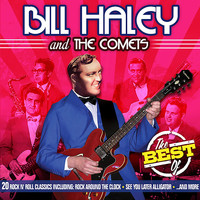 Bill Haley & The Comets - Best of Bill Haley & The Comets
