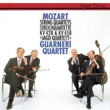 Mozart: String Quartets Nos  16 & 17