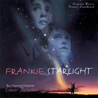 Elmer Bernstein - Frankie Starlight (Original Motion Picture Soundtrack)